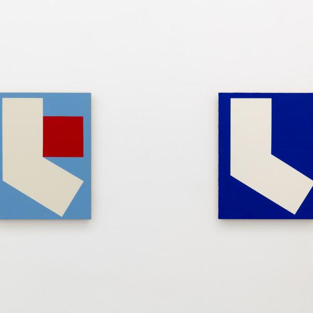 Mario De Brabandere Project 40 2021 Installation View 09 Kristof De Clercq Gallery We Document Art
