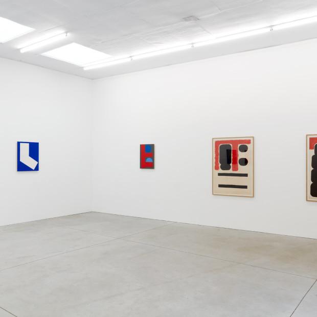Mario De Brabandere Project 40 2021 Installation View 10 Kristof De Clercq Gallery We Document Art