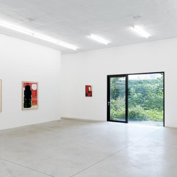 Mario De Brabandere Project 40 2021 Installation View 11 Kristof De Clercq Gallery We Document Art