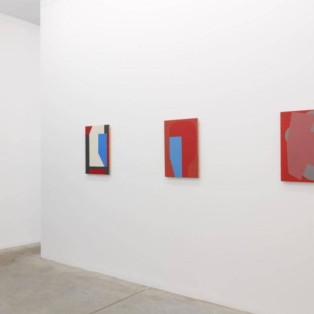 Mario De Brabandere Project 40 2021 Installation View 13 Kristof De Clercq Gallery We Document Art