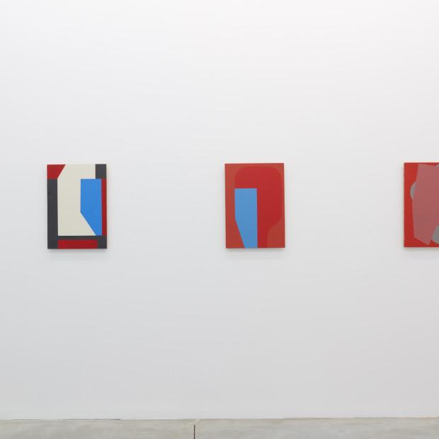 Mario De Brabandere Project 40 2021 Installation View 14 Kristof De Clercq Gallery We Document Art