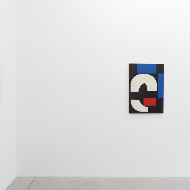 Mario De Brabandere Project 40 2021 Installation View 17 Kristof De Clercq Gallery We Document Art