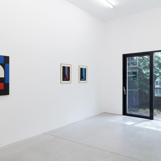 Mario De Brabandere Project 40 2021 Installation View 18 Kristof De Clercq Gallery We Document Art