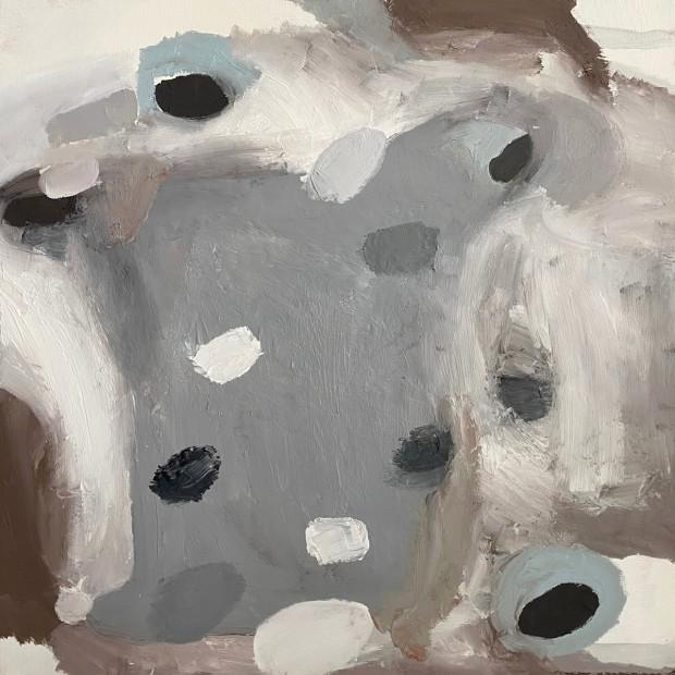 Negar Ghiamat, Untitled, 2019