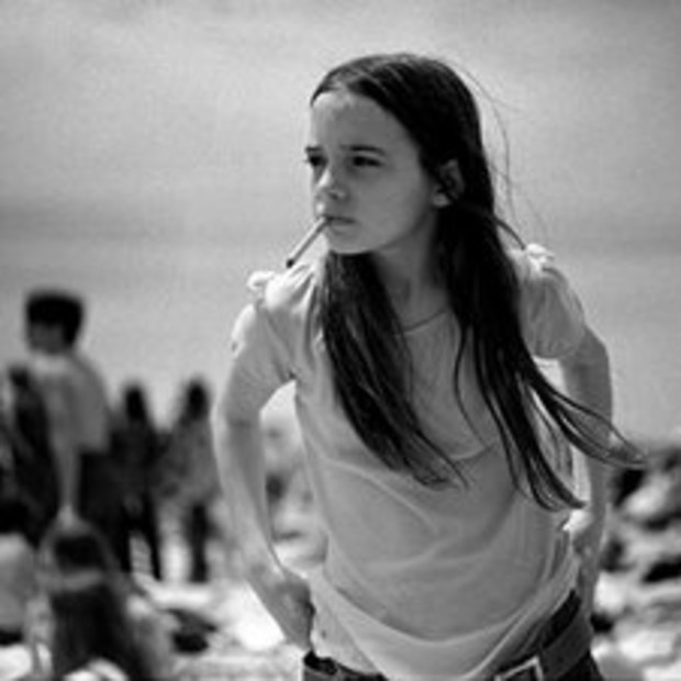 Joseph Szabo Teenage