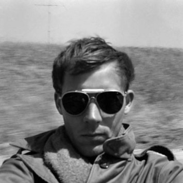 Hunter S. Thompson Gonzo
