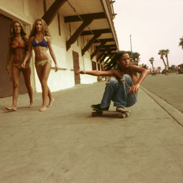 Hugh Holland Angels: Street, Skate, Seventies