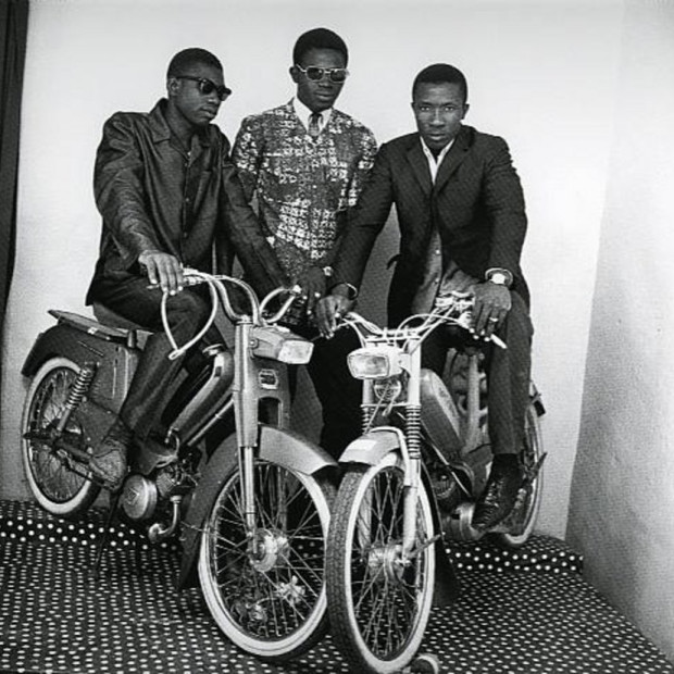 Malick Sidibé The Eye of Bamako