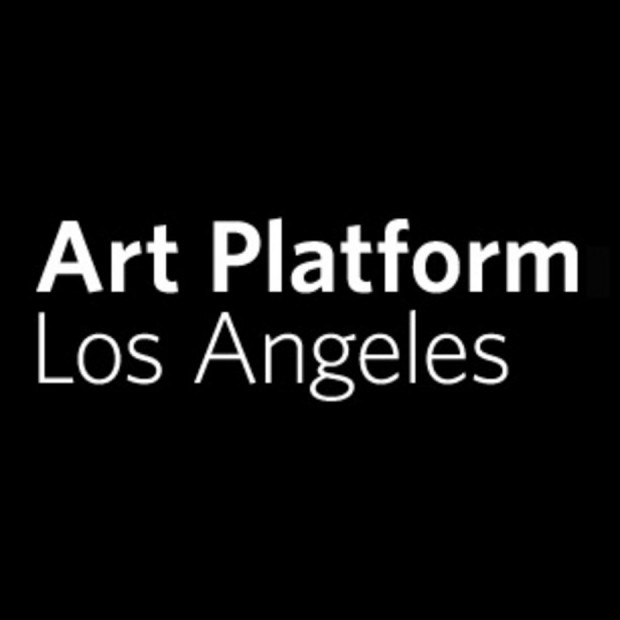 Art Platform - Los Angeles A contemporary and modern art fair for Los Angeles