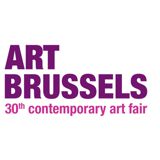Art Brussels Brussels Expo