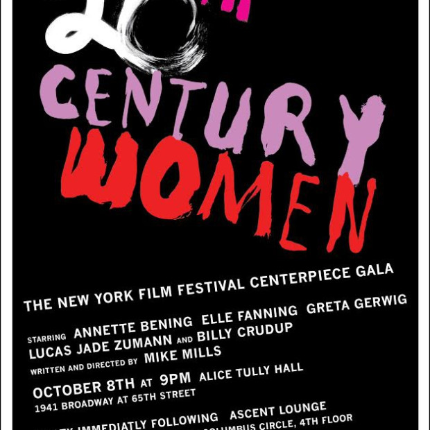 "RSVP to the world premiere of ""20th Century Women"" will feature images by Joseph Szabo tonight at the New York film Festival's Centerpiece Gala."