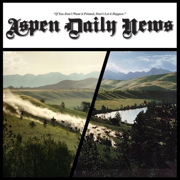 Aspen Daily News: Norm Clasen