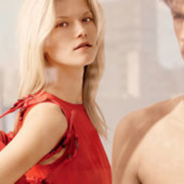 Mona Kuhn shoots Bottega Veneta's Cruise 2011/2012 advertising campaign