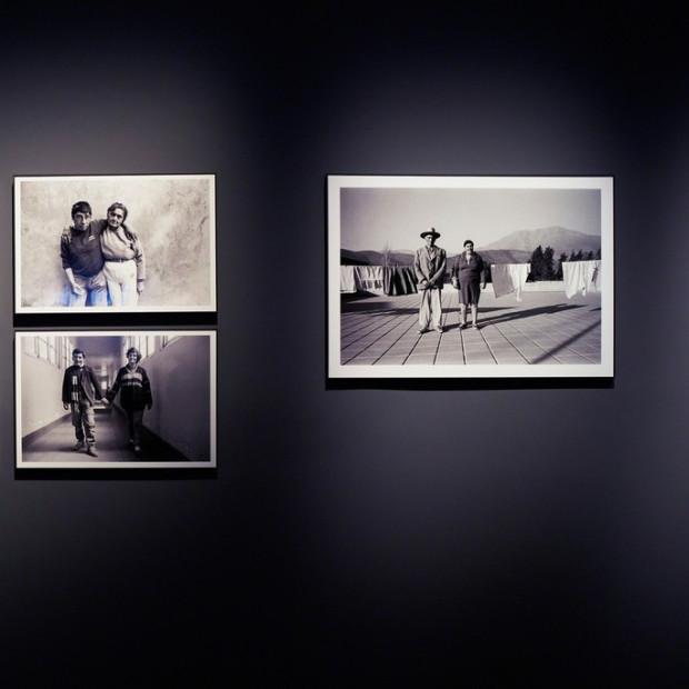 Paz ERRÁZURIZ - Acróbata, 1984, 2012
