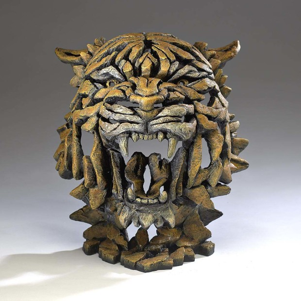 Matt Buckley, Tiger Bust - Bengal