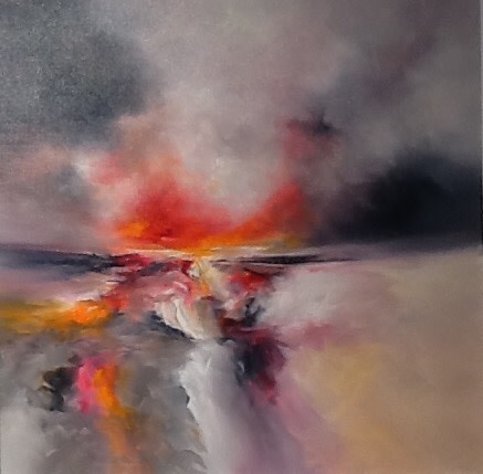 Alison Johnson, Secrets, 2018
