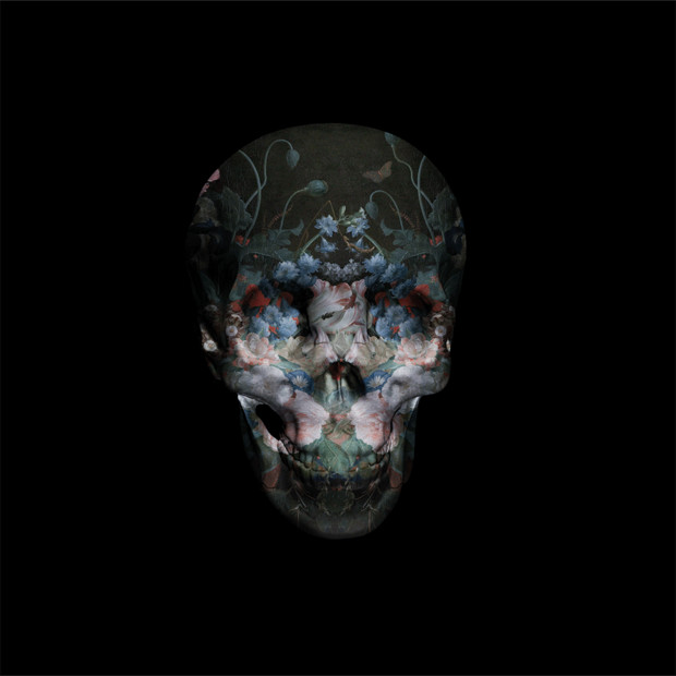 Magnus Gjoen, I THOUGHT WE'D ONLY MEET IN DEATH - LENTICULAR, 2018