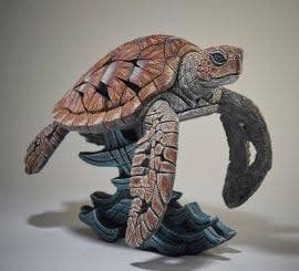 Matt Buckley, Sea Turtle, 2019
