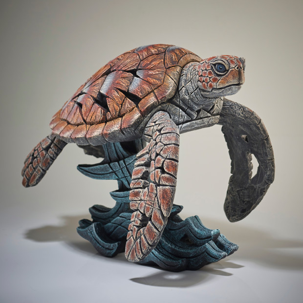 Matt Buckley, Sea Turtle, 2019