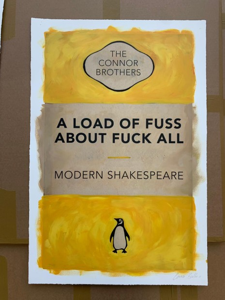 The Connor Brothers, A Load of Fuss, 2019