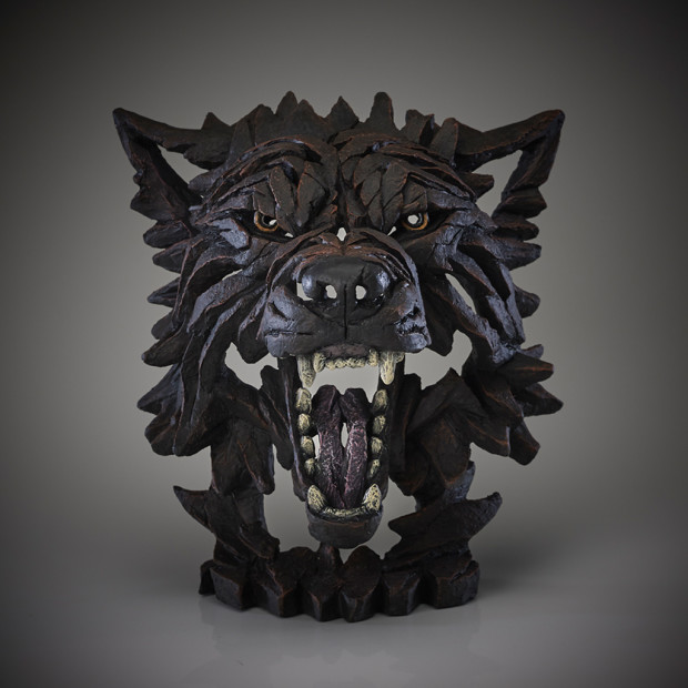 Matt Buckley, Wolf Bust Fenrir