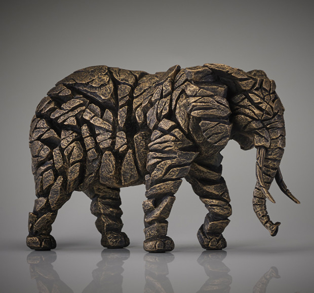 Matt Buckley, Elephant - Golden