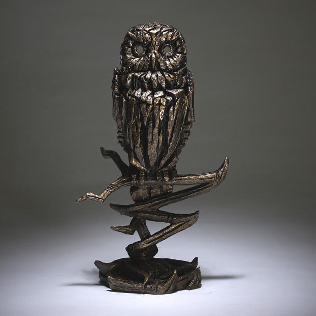 Matt Buckley, Owl - Golden