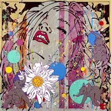 Louise Dear, Dreaming of Mandalay