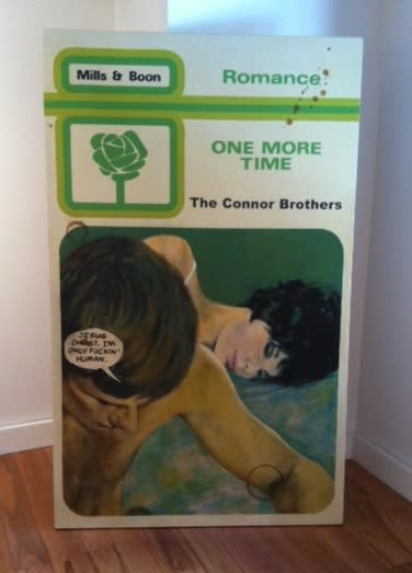 The Connor Brothers, One More Time, 2013