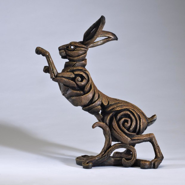 Matt Buckley, Hare - Brown