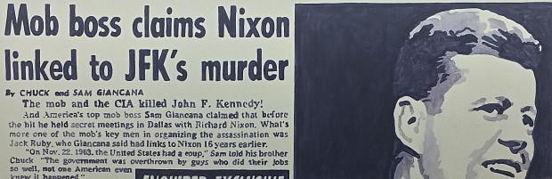 Leslie Lanzotti, Mob Boss