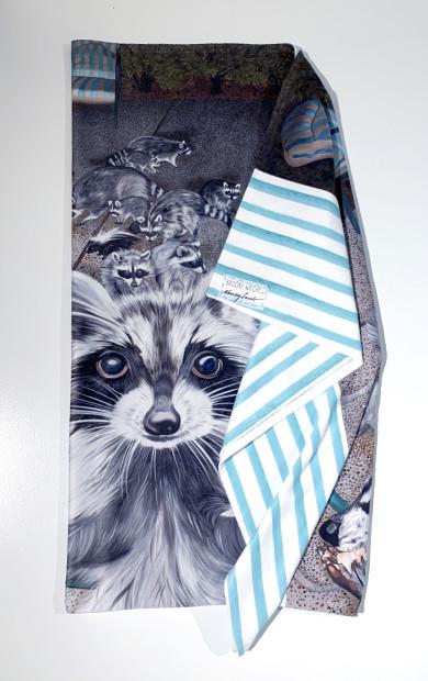 The Nancy Lamb Shop, Beach Towel | Critter Ball