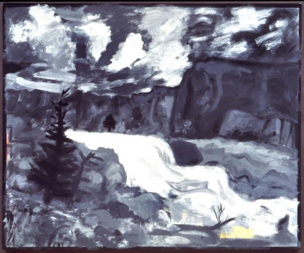 Linda Blackburn, Johnny Sims, 1996
