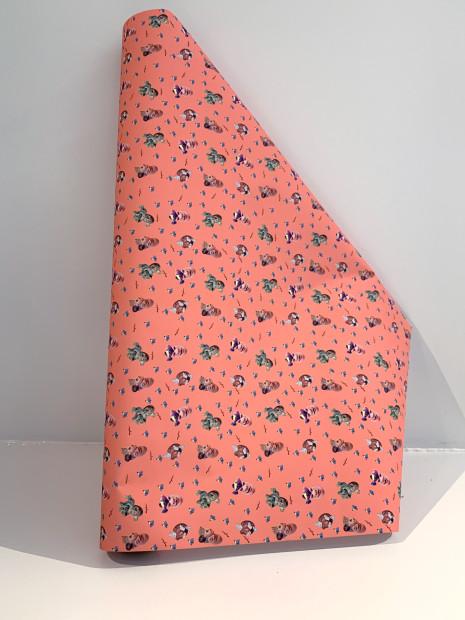 The Nancy Lamb Shop, Nancy Lamb Wrapping Paper
