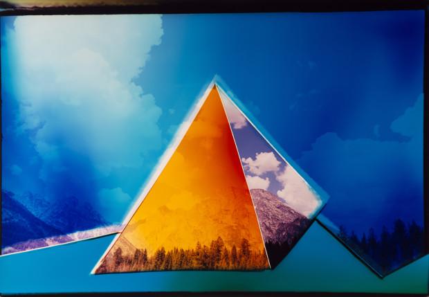 Liz Nielsen, Pyramid, 2019