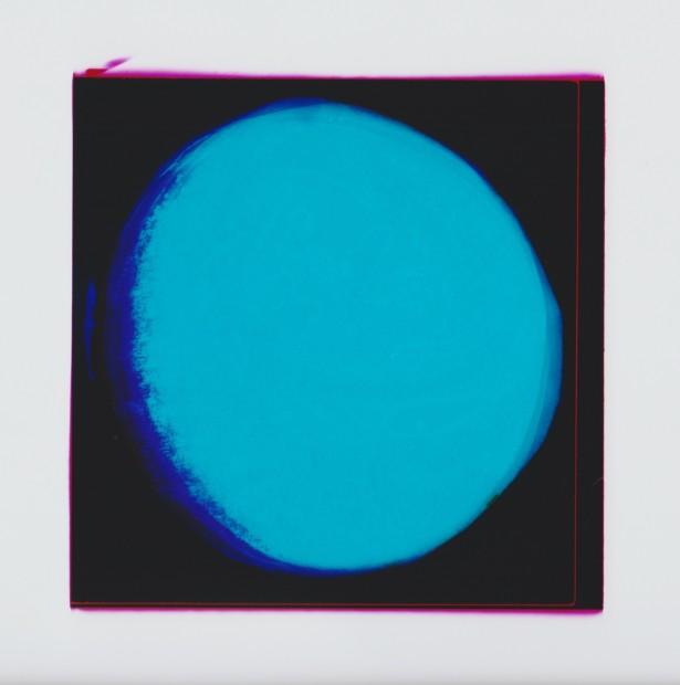 Liz Nielsen, Moons (Vona), 2018