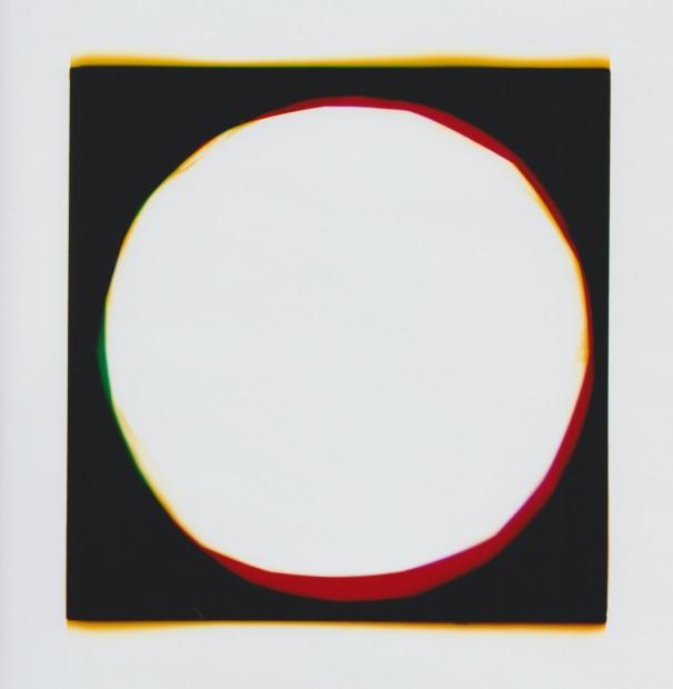Liz Nielsen, Moons (Anna), 2018