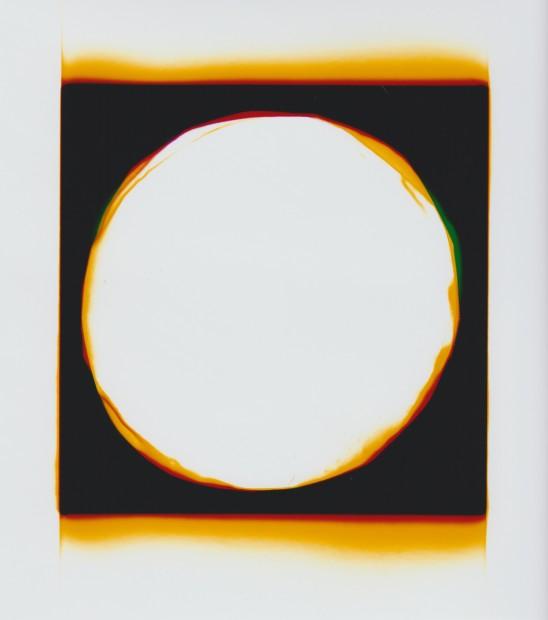 Liz Nielsen, Moons (Helen), 2018