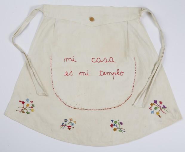 Feliciano CENTURIÓN, Mi Casa es mi Templo, 1996