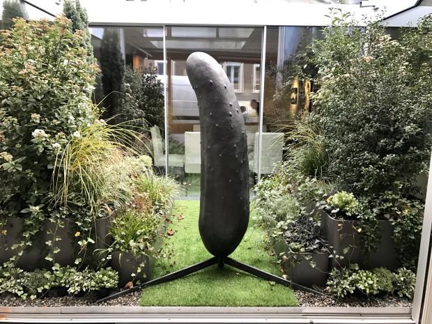 Group Sculpture Show