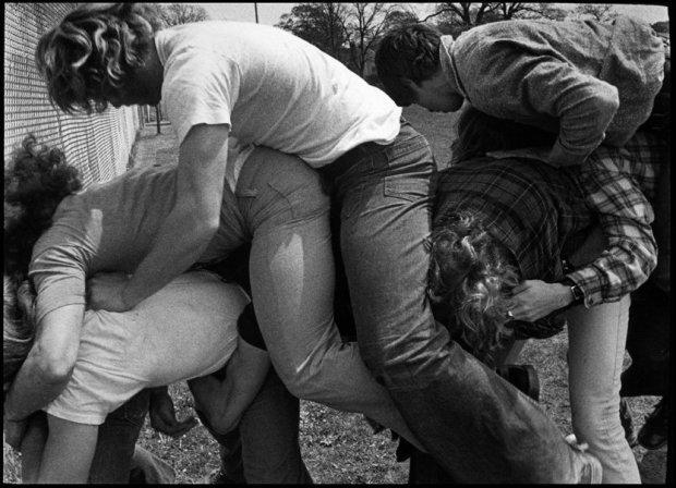 Joseph Szabo, Johnny on the Pony, 1973