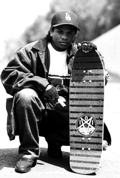 Mike Miller, Eazy Does It, 1991