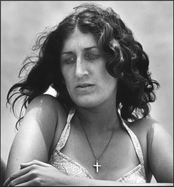 Joseph Szabo, Jones Beach Madonna, 1969