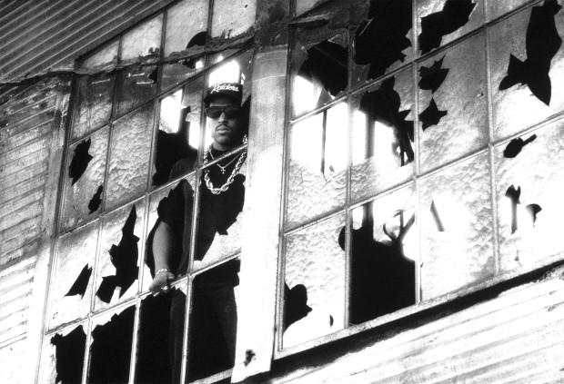 Mike Miller, Arabian Prince 2, 1989