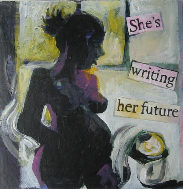 Future is Written