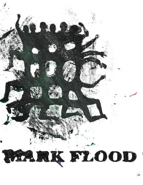 Mark Flood, Monster Bodies, 2018