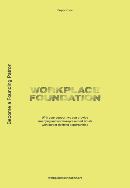 Workplace Foundation, Founding Patrons