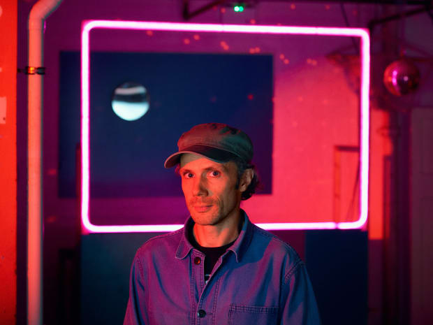 Matt Stokes's practice stems from a long-term inquiry into subcultures, particularly musical ones. He is interested in the way music...