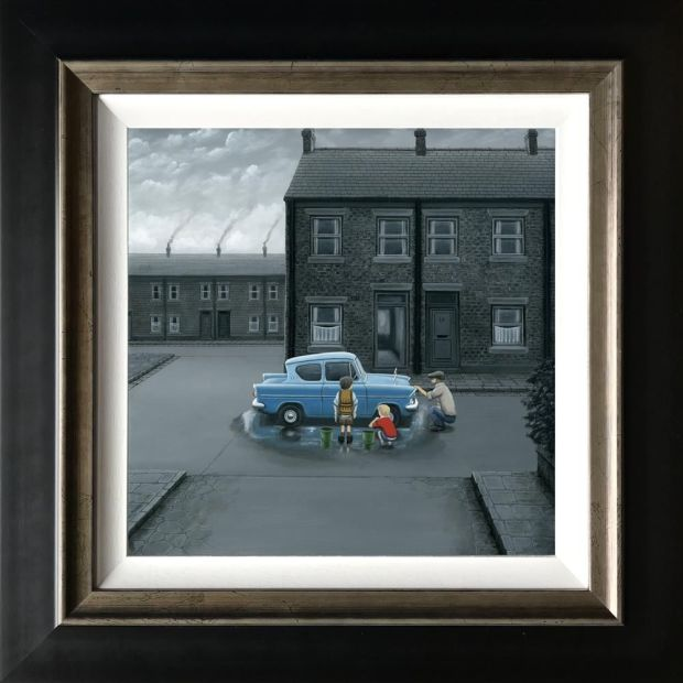 You've Missed A Bit