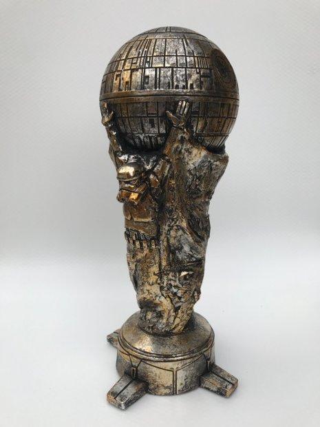 RYCA - Ryan Callanan, Galactic Cup, 2018